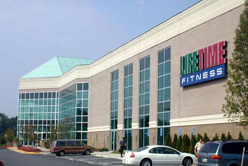 Michigan Health & Fitness Clubs | Life.