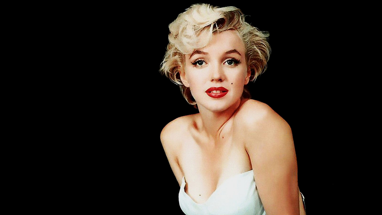 Not The Typical Marilyn Monroe Beauty Tip Blog Entry